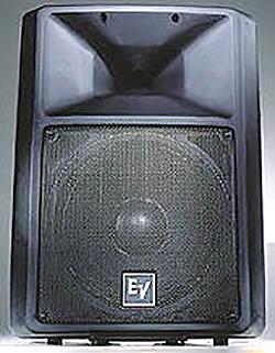 Electro Voice 「Sx300」