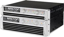 AMCRON 「MA5002VZ」(写真下段)