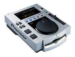 Pioneer 「CDJ-100S」