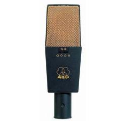 AKG 「C414B TL II」